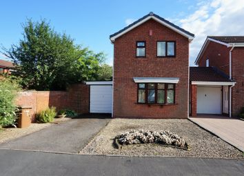 Thumbnail 2 bed detached house for sale in Green Meadow Road, Willenhall