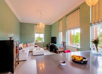 Thumbnail 3 bed flat for sale in Flat, Tavistock House, Rosebury Square, Woodford Green