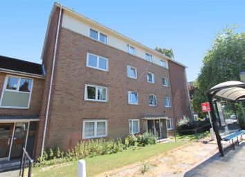 Thumbnail 2 bed flat for sale in Stamford Gardens, Rugby Road, Leamington Spa