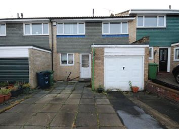 Thumbnail 3 bed terraced house to rent in Dene Crescent, Ryton