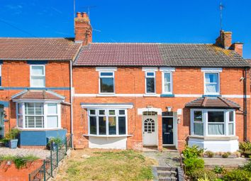 Thumbnail 3 bed terraced house for sale in Rushton Road, Rothwell