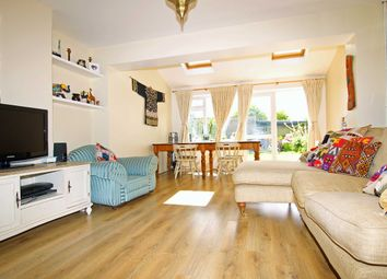 Thumbnail 3 bed property to rent in Mervyn Road, London
