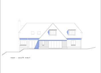 5 bed detached house for sale in Church Court, Seasalter, Whitstable, Kent CT5