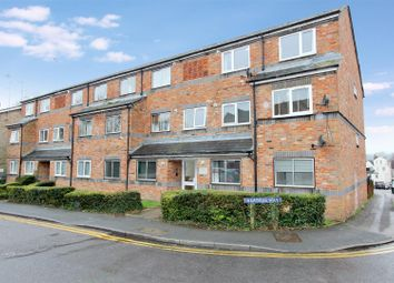 Thumbnail 2 bed flat to rent in St Marys Court, Heather Way, Old Town, Hemel Hempstead
