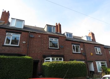 Thumbnail 3 bed terraced house for sale in Westbrook Bank, Sharrow Vale Sheffield