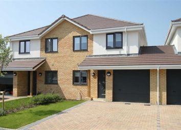 3 bed semi-detached house for sale in Cobbs Beck Lane, Highcliffe, Christchurch, Dorset BH23