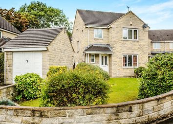 Thumbnail 3 bedroom detached house for sale in Middlemost Close, Birkby, Huddersfield
