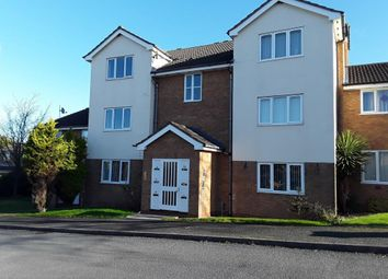 Thumbnail 2 bed flat for sale in Charlecote Park, Newdale, Telford