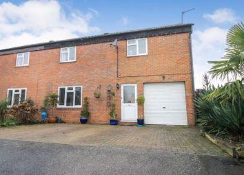 4 bed semi-detached house for sale in Dunstable Road, Toddington, Dunstable LU5