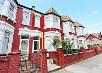 Thumbnail 3 bed terraced house for sale in Westbury Avenue, London