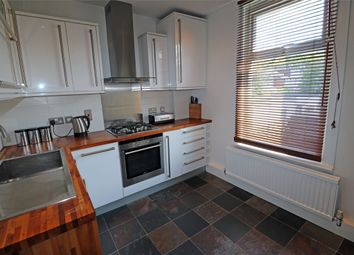 Thumbnail 1 bed maisonette for sale in Clarendon Road, Colliers Wood, London