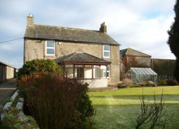 Thumbnail 4 bed detached house to rent in Springfield Farm, Carleton, Carlisle