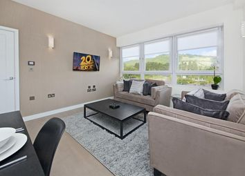 Thumbnail 2 bed flat for sale in London Road, Dorking, Surrey