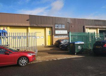 Thumbnail Warehouse for sale in East Burrowfield, Welwyn Garden City