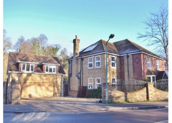 Thumbnail 5 bedroom detached house for sale in Common Lane, Dartford