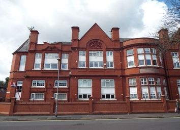 Thumbnail 1 bed flat to rent in Old School Court, Blackley