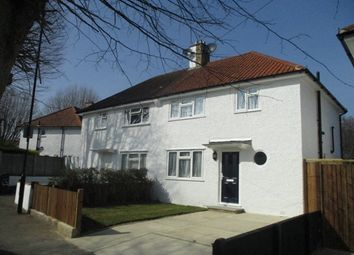 Thumbnail 3 bedroom semi-detached house for sale in Cosedge Crescent, Croydon