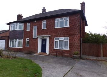 Thumbnail 4 bed property to rent in Kingsmead Drive, Woolton, Liverpool