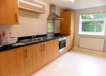 Thumbnail 2 bed flat to rent in Tedder Close, Uxbridge