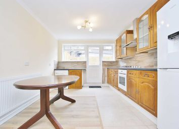 Thumbnail 3 bed terraced house to rent in Orchard Place, Old Oak Common Lane, Acton
