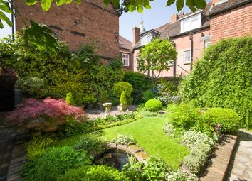 Thumbnail 4 bed town house for sale in High Street, Upton Upon Severn, Worcestershire