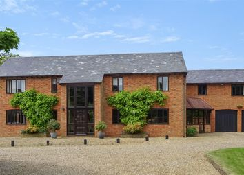 Thumbnail 5 bed detached house for sale in Mill Lane, Wingrave, Aylesbury