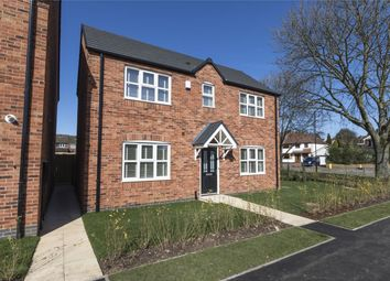 Thumbnail 3 bed detached house for sale in Penny Gardens, Penny Park Lane, Coventry