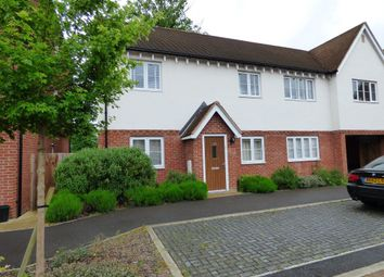 Thumbnail 2 bedroom flat to rent in Outfield Crescent, Wokingham