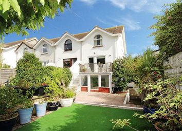Thumbnail 3 bed end terrace house for sale in Higher Ranscombe Road, Wall Park, Brixham
