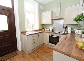 Thumbnail 2 bed terraced house for sale in Bowling Hall Road, Bradford, West Yorkshire