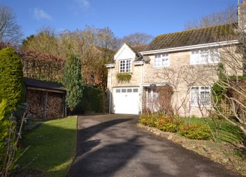 Thumbnail 4 bed property for sale in Brook Street, Shipton Gorge, Bridport