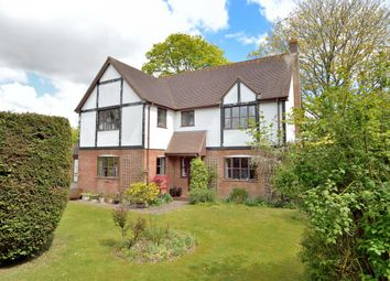 Thumbnail 4 bed property for sale in Chelmer, 2 Aston Court, Iwerne Minster, Dorset