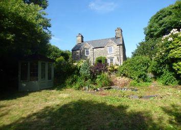Thumbnail 3 bed detached house for sale in Minffordd, Penrhyndeudraeth, Gwynedd