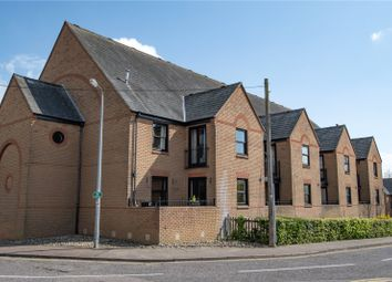 Thumbnail 1 bedroom flat for sale in Flat 13 Fitzwalter Place, Chelmsford Road, Great Dunmow, Essex
