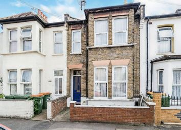 Thumbnail 1 bed flat for sale in Elmhurst Road, London