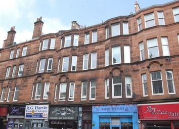 Thumbnail 1 bedroom flat for sale in 1065 Cathcart Road, Glasgow, Lanarkshire