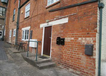 Thumbnail 1 bedroom flat to rent in Flat 4, 3 Church Street, Malvern, Worcestershire