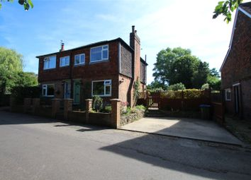 Thumbnail 2 bed semi-detached house for sale in North Street, Cowden, Edenbridge