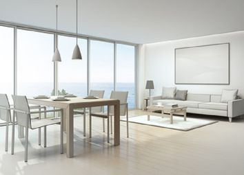 Thumbnail 1 bed flat for sale in Luxury Apartments, Croydon