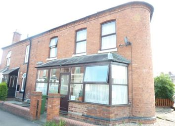 Thumbnail 3 bed property to rent in Portfield Street, Hereford