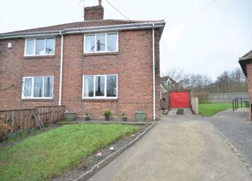 Thumbnail 2 bed semi-detached house for sale in Seaton Crescent, Seaham