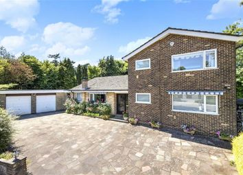 Thumbnail 3 bedroom bungalow for sale in Kerri Close, Arkley, Hertfordshire