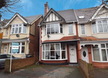 Thumbnail 4 bedroom semi-detached house for sale in Westbourne Road, Luton