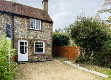 2 bed terraced house for sale in Ramblers Cottage, Bucks Hill, Kings Langley, Hertfordshire WD4