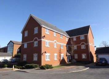 Thumbnail 2 bedroom flat for sale in Rendlesham, Woodbridge, Suffolk