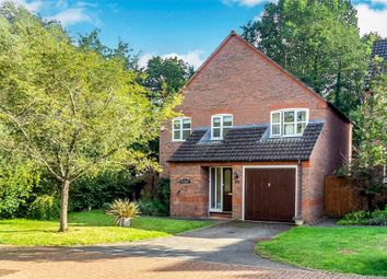 4 bed detached house for sale in Gullimans Way, Leamington Spa CV31