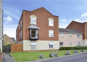 Thumbnail 2 bedroom flat for sale in John Repton Gardens, Bristol
