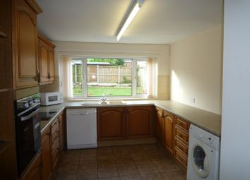 Thumbnail 3 bed semi-detached house to rent in Broc Close, Penkridge, Staffs