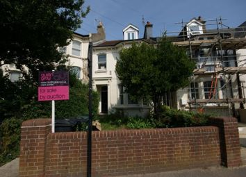 Thumbnail 4 bed block of flats for sale in Trafalgar Road, Portslade, Brighton