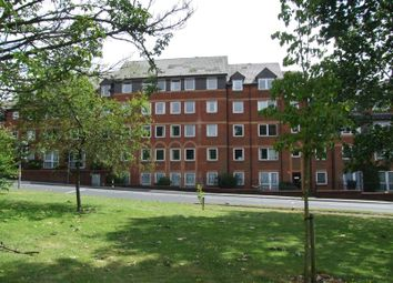 Thumbnail 2 bedroom flat for sale in Station Road, Parkstone, Poole